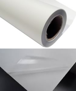 times and temperatures to sublimate Transparent Self Adhesive Sublimation Vinyl